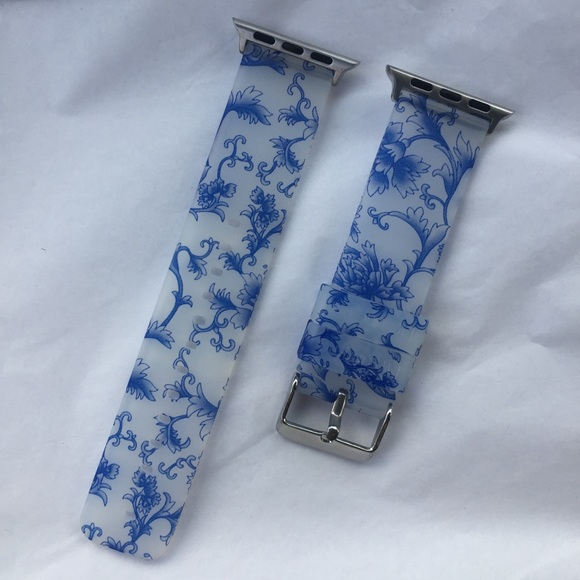 Accessories - Apple Watch Band 38mm Floral